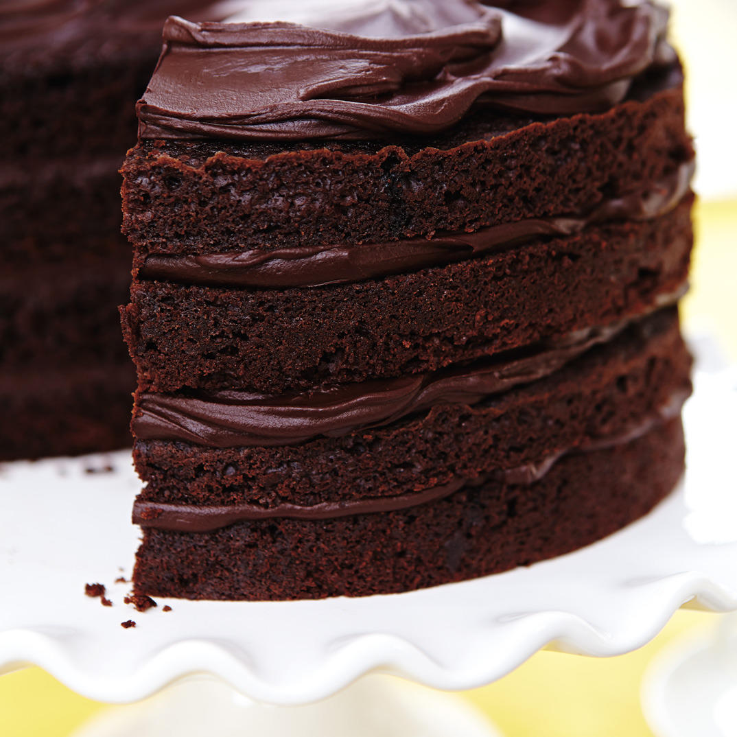 Comment faire un gateau au chocolat - Comment cuisiner un gateau au chocolat ...