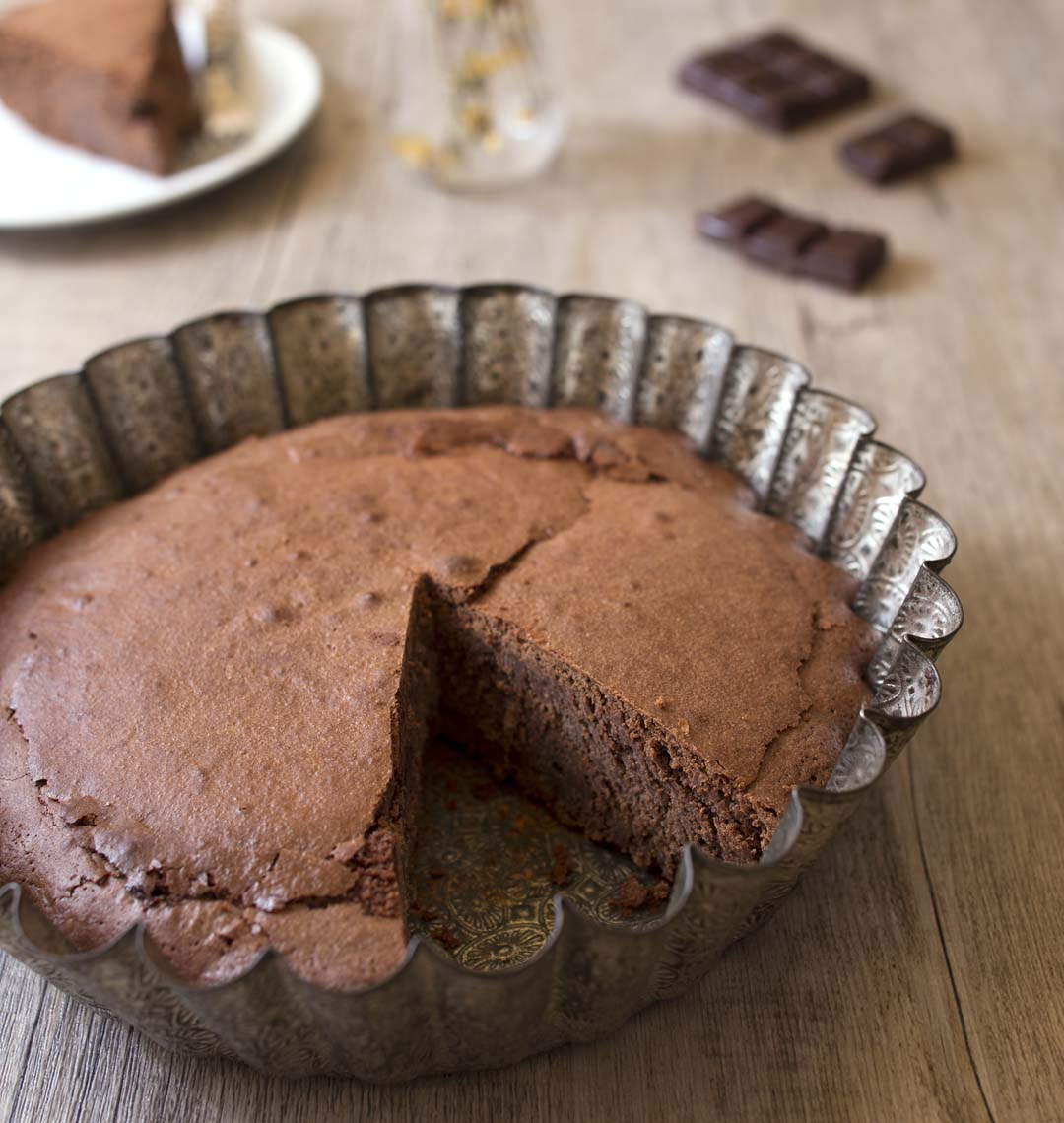 Comment faire un gateau au chocolat - Gateau simple a faire ...
