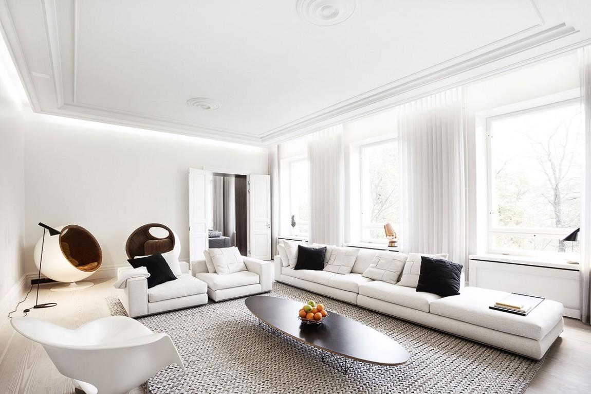 Acheter un appartement en ville ou à la campagne