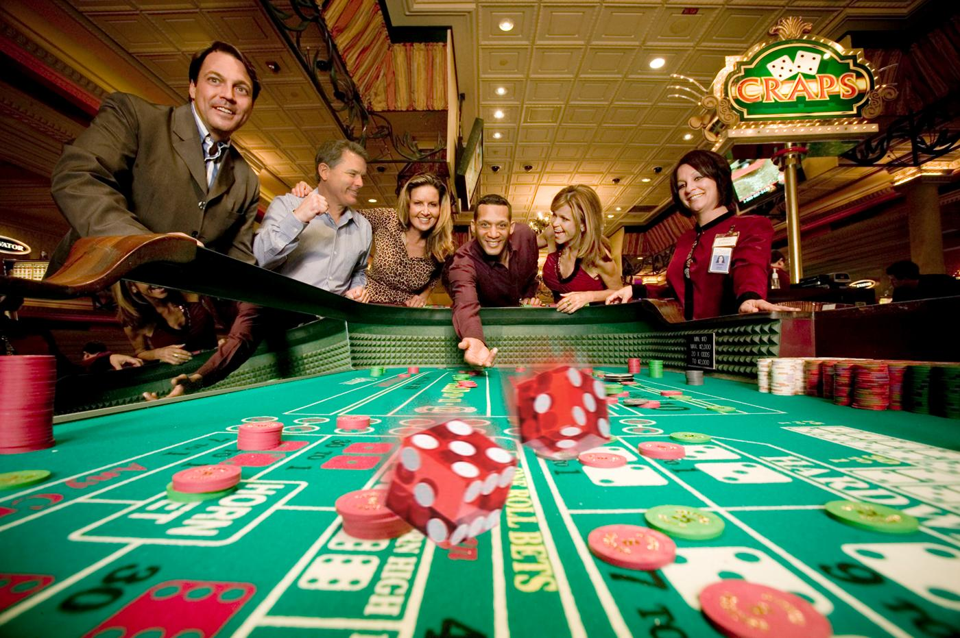 Casino en ligne : exploitez chaque jeu au maximum !