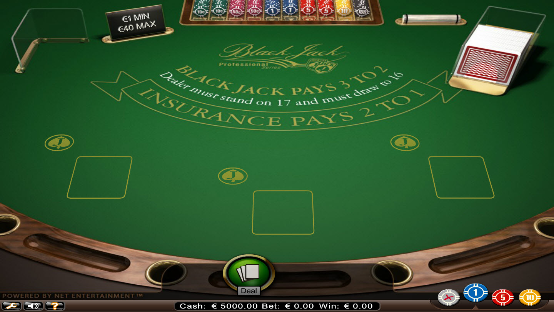 Blackjack : jouer gratuitement pour mieux apprendre