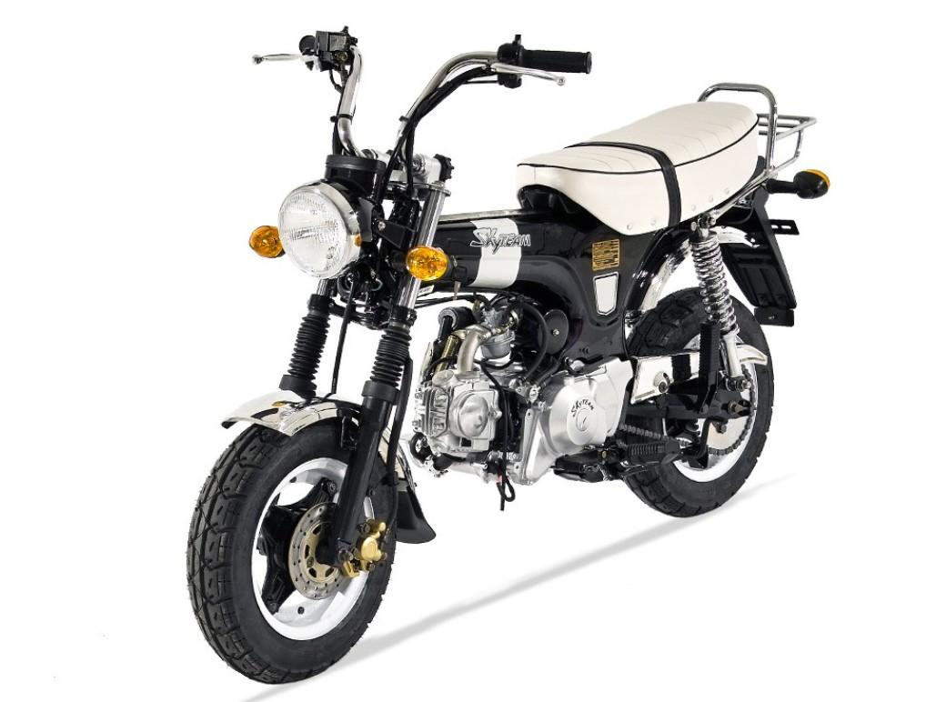 Moto et femme : ce que je souhaite vous dire sur le sujet de la moto au féminin