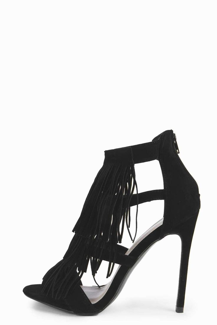 En quelle circonstance porter des chaussures à talons?